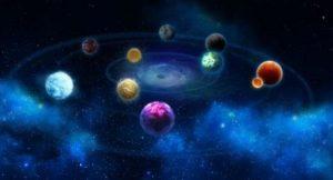 Полезные привычки для гармонизации планет