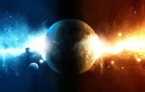 Энергии космоса