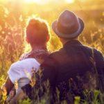 Кармический брак