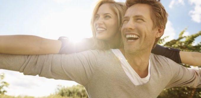 Энергия мужчины и женщины в отношениях