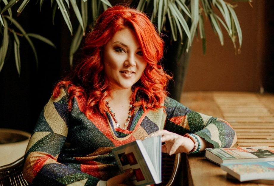 """Гульнара Давлетова: """"Верьте себе и верьте жизни"""""""