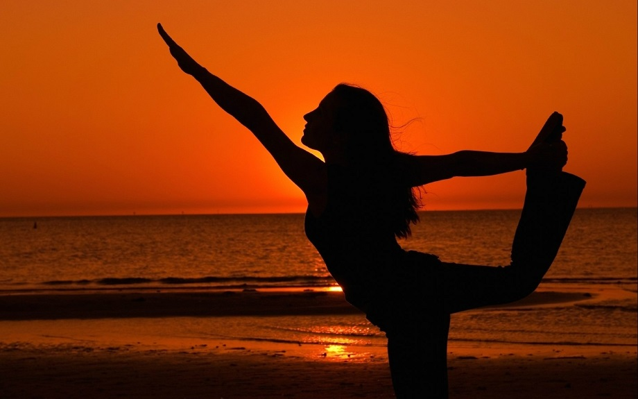Йога для вас