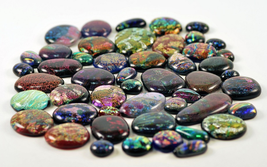 Как камни влияют на чакры?