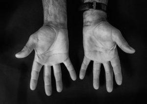 руки в хиромантии