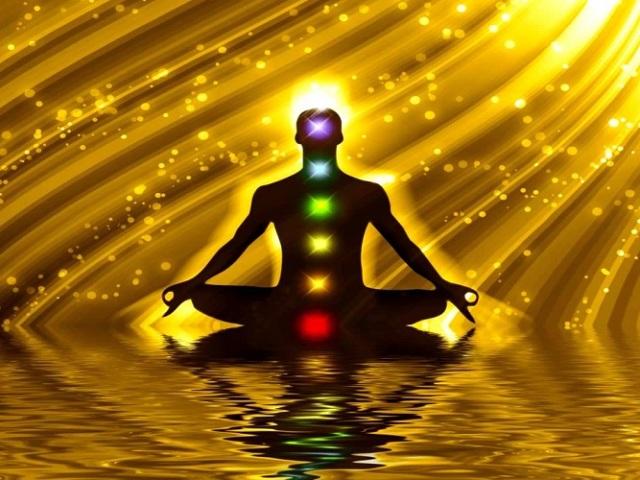 Как очистить чакры от негативной энергии