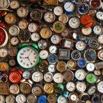 Одинаковые цифры — о чем говорит время?