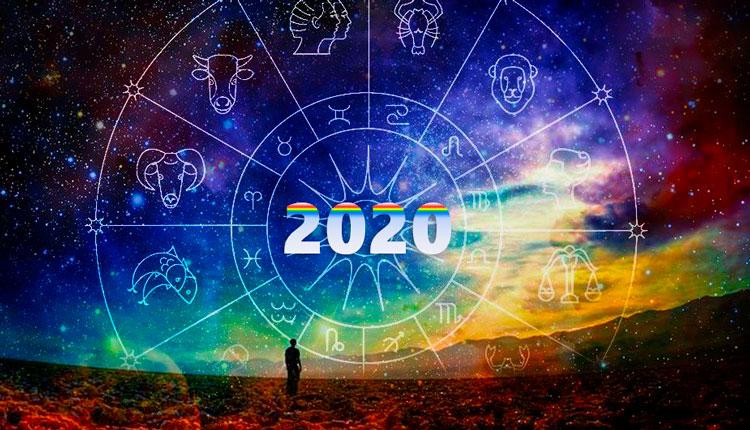 Что вам принесет 2020 год?
