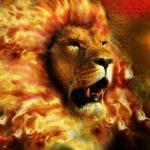 Если Ваш Лагнеша Солнце-Лев