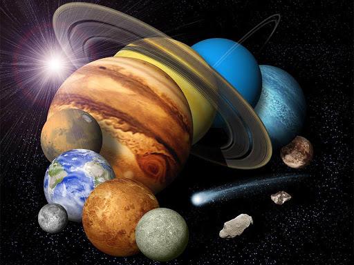 Ретроградные планеты весной 2020 года