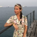 Виктория Ройтбурд — путь в Джйотиш