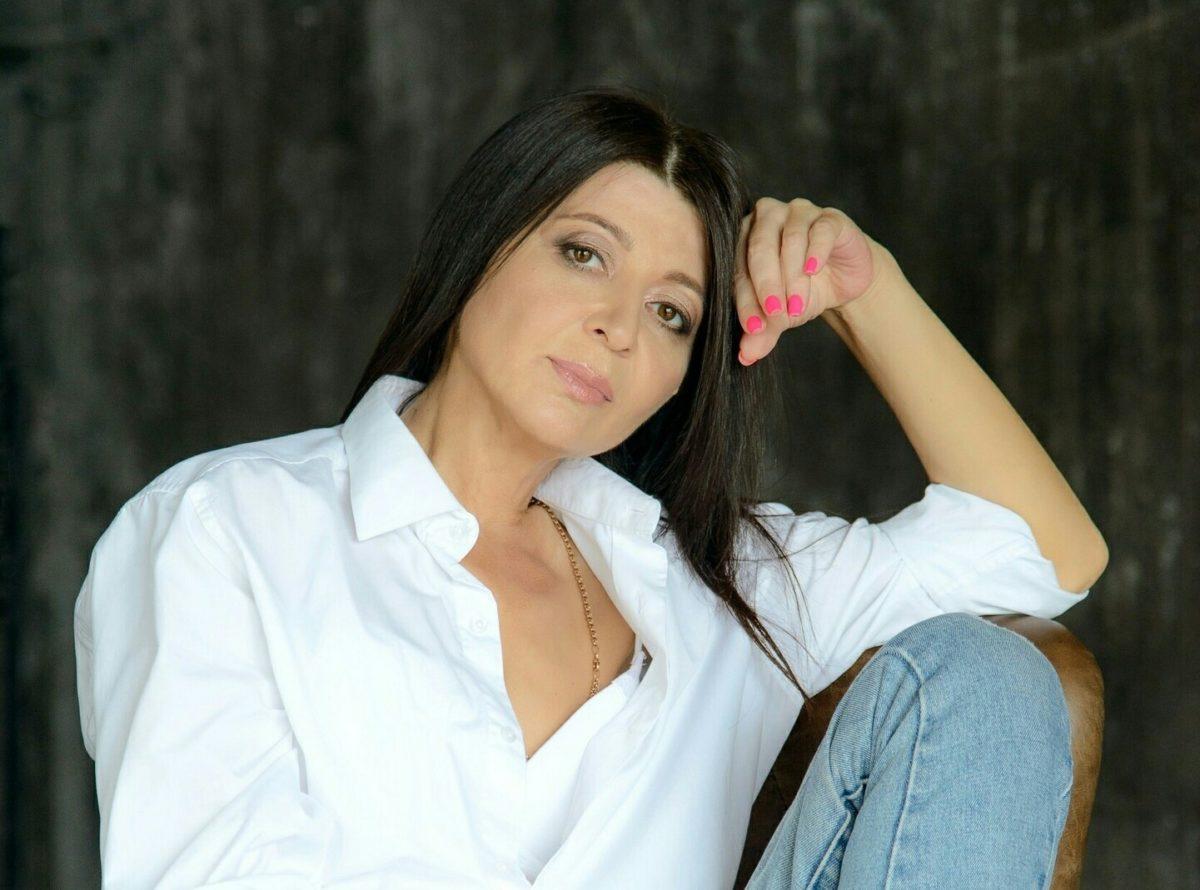 Елена Бакирова «Главное не бояться…»