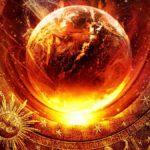 Солнце. Характеристика планеты в трех гунах: Саттва, раджас и тамас