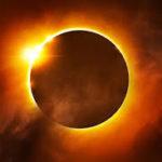 Надо переждать… Солнечное затмение 14.12.2020