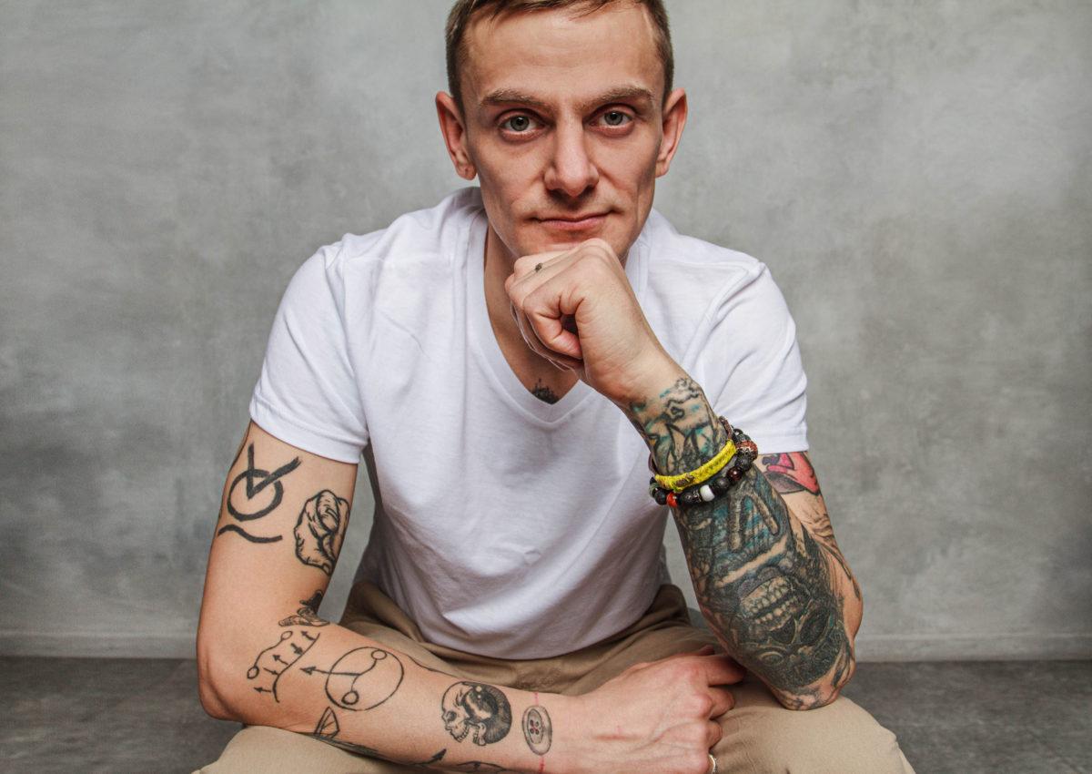 Интервью с учеником Академии — Юрием Самсоновым