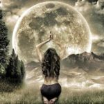 Луна в 6 доме