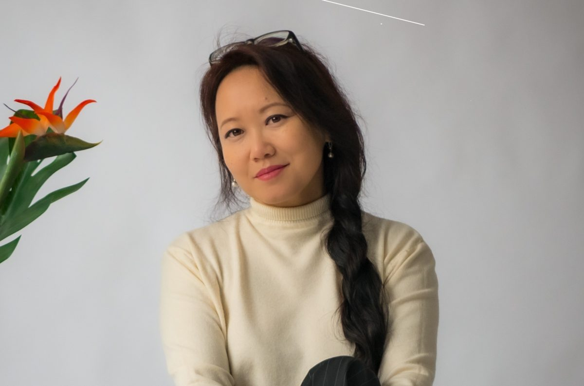 Интервью с ученицей академии — Натальей Гаваевой