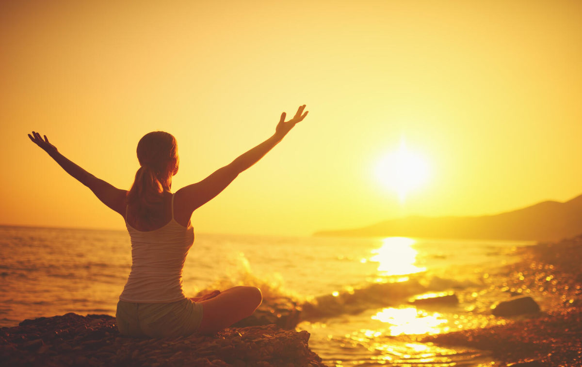 День летнего солнцестояния — самый мощный день в году!