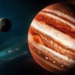 Ретроградный Юпитер