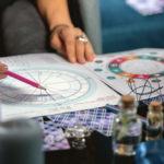 Мой путь в мир увлекательной астрологии …